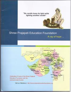SPEF Book Cover